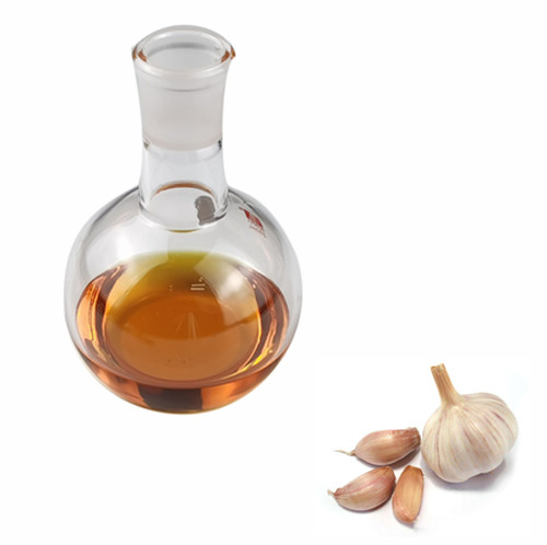 natural garlic oil