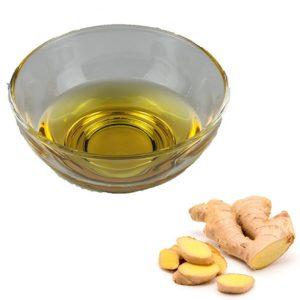 Organic Ginger Essential Oil Wholesale Price
