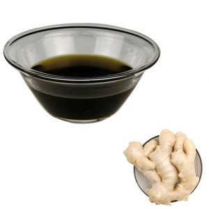 Wholesale Ginger Oleoresin Essential Oils