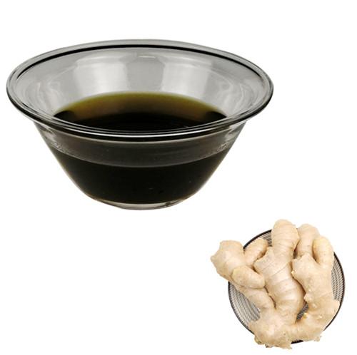 Wholesale Ginger Oleoresin Essential Oils