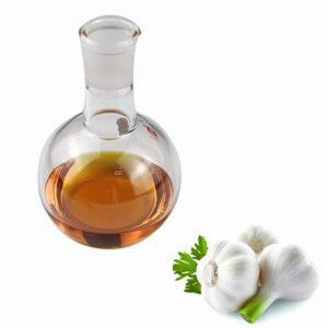 Authentic Garlic Oil 100% Pure Natural Garlic Essential Oil