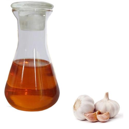 Pure Natural Garlic Oil FCC Grade