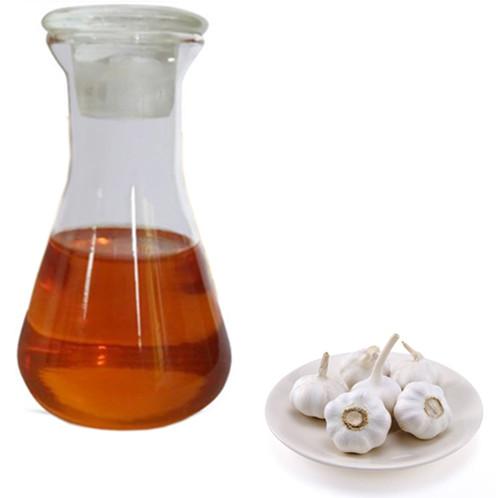 garlic oil 100% pure therapeutic grade