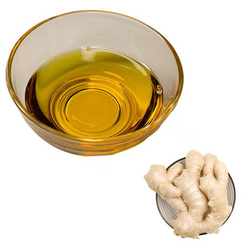 Premium Quality Ginger Essential Oil at Wholesale Prices